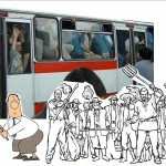 Save our 13A bus service