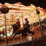 York Christmas Carousel
