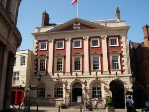 Mansion House York