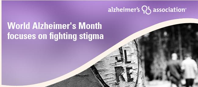 World alzheimers