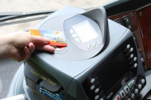 smart ticketing