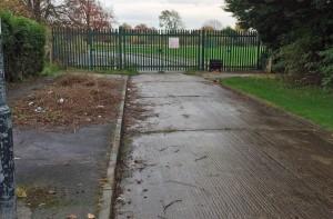Former Lowfields School