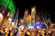 Happy new Year Minster