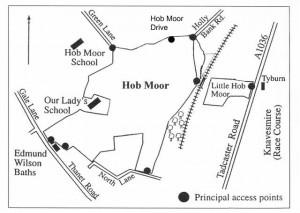 Hob Moor