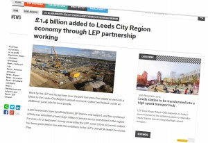 LEP report Dec 2015
