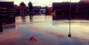 Floods cost City £3.3 million