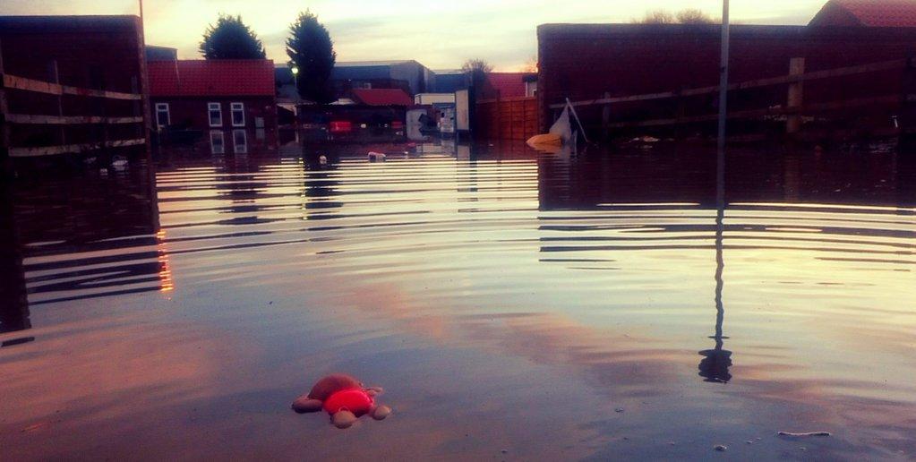 Floods cost City £3.3 million