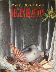 Big City Read PatBarker_Regeneration