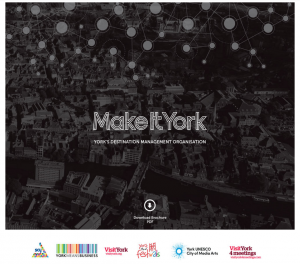 Make it York web site