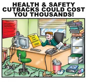 HealthSafety-Cutbacks