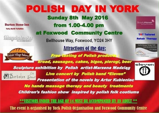 Polish get together in english