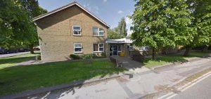 Grove House, Penleys Grove Street