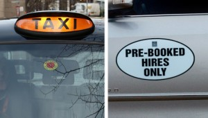 TaxiPrivate