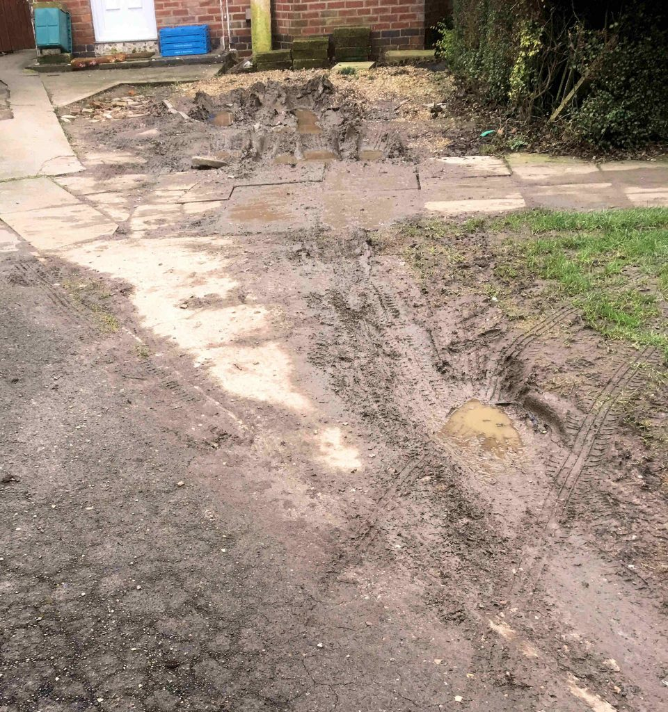damage-to-public-footpath-caused-by-vehicular-access-to-29-st-stephens-road-cropped-1100-9th-feb-2017