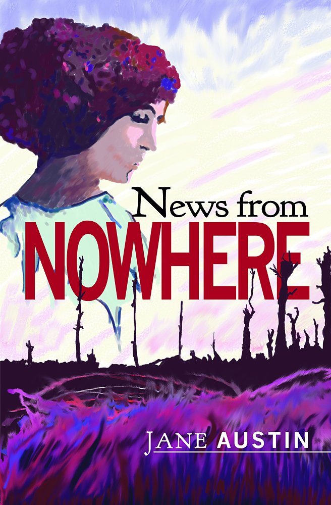 news from nowhere - 600×914