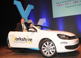 Never any worries about Tour funding, tourism chief insists | Yorkshire Post